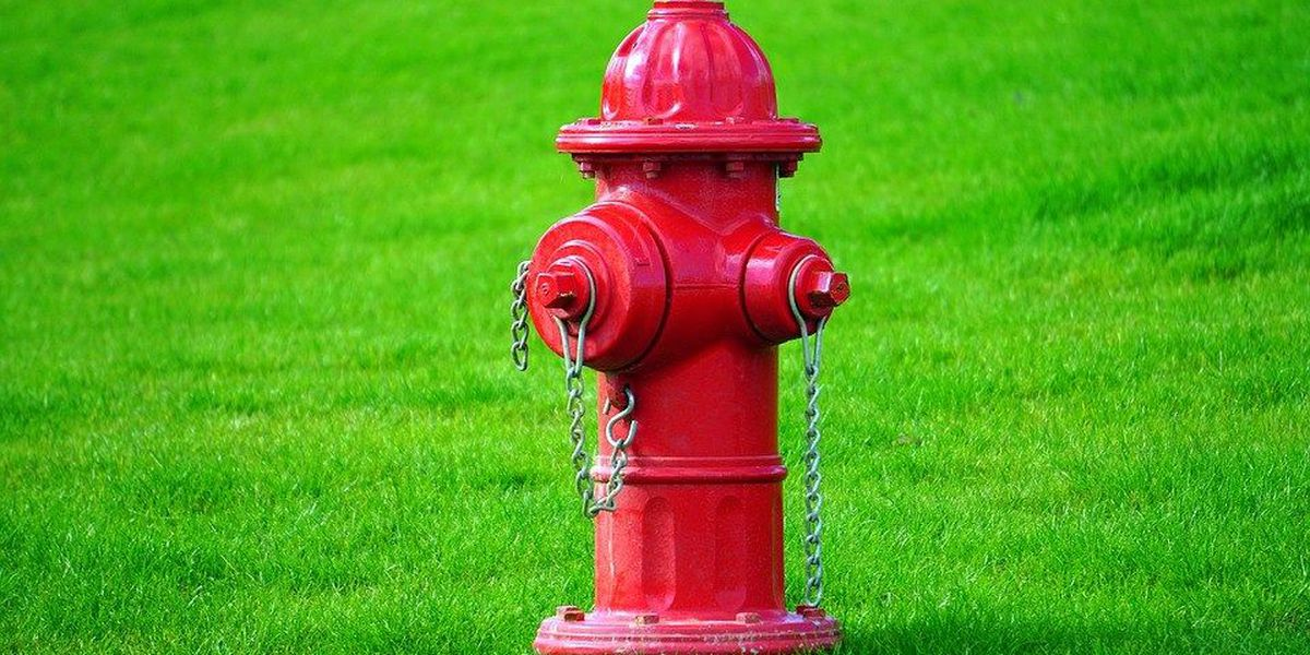 Mt. Pleasant fire hydrant flushing could briefly affect water quality in April