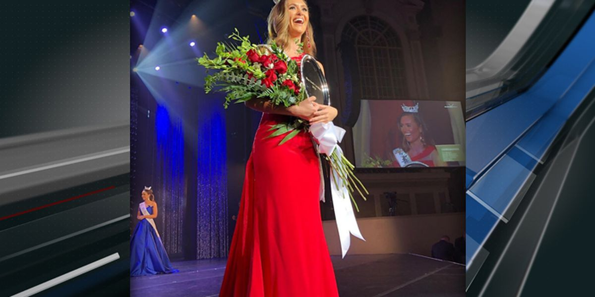 Miss South Carolina competition postponed due to COVID-19