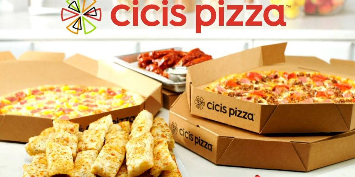 Pizza buffet chain Cici's files for bankruptcy
