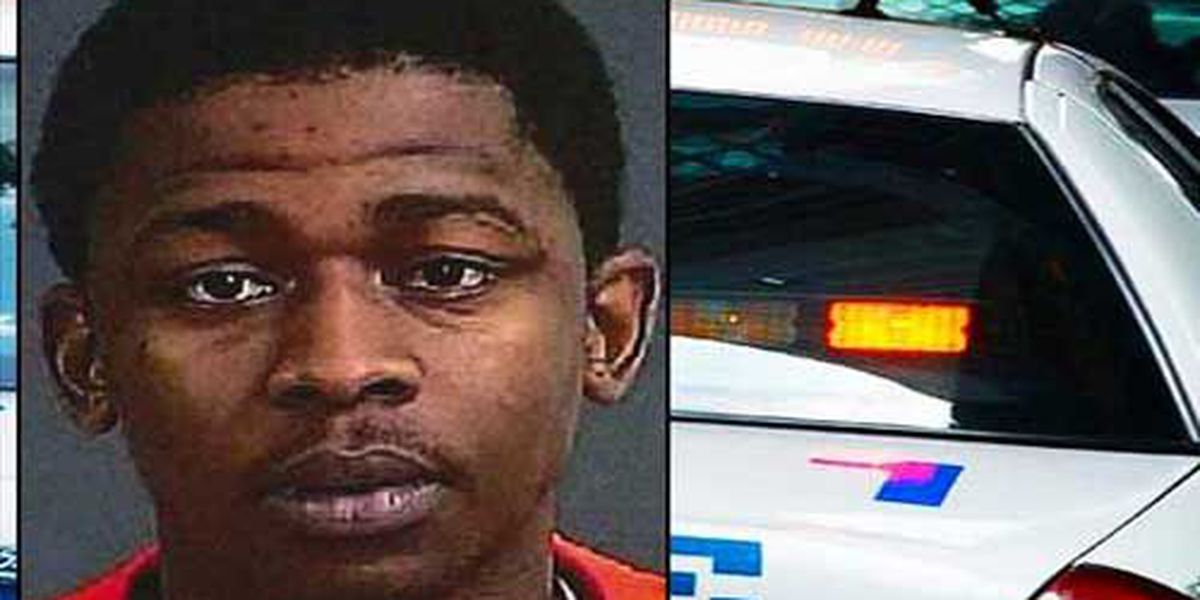 Bond denied for North Charleston man accused of fatal shooting in Lincolnville