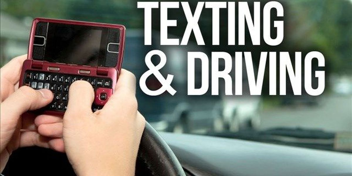 Statewide texting bill heads to Haley's desk