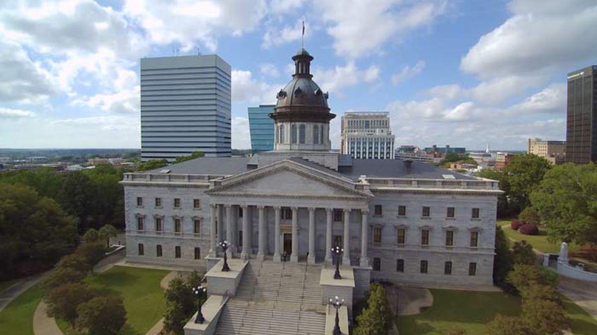 SC House and Senate OK suicide hotline info on school IDs