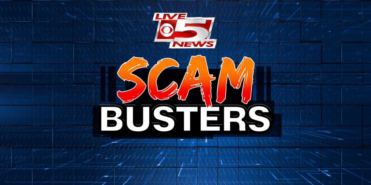 Live 5 Scambusters: Goose Creek man warns about scam targeting grandparents