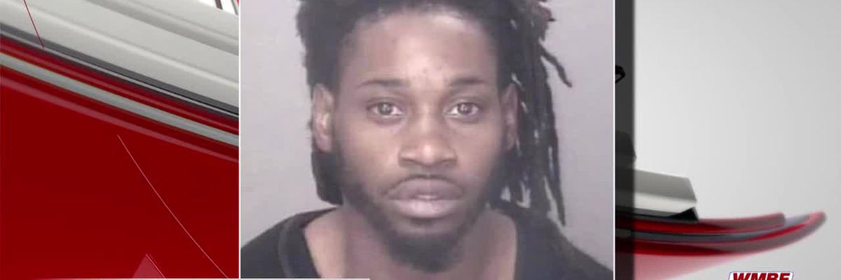 Man charged in connection with deadly road rage shooting of woman on I-95 in Robeson Co.