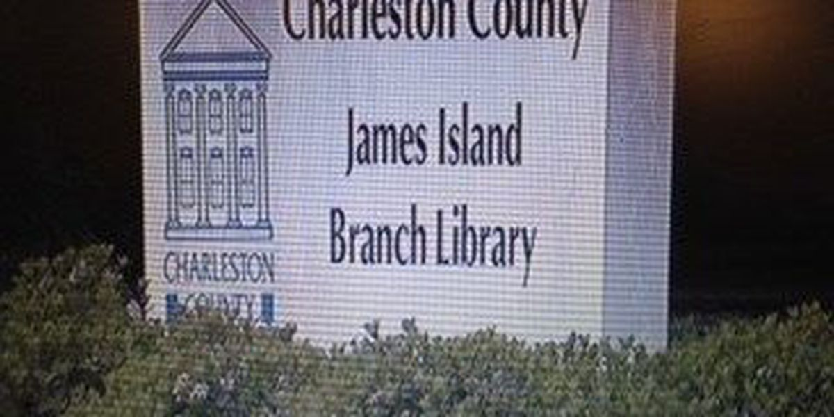 Charleston County staff given 30 days to look at new sites for JI Library