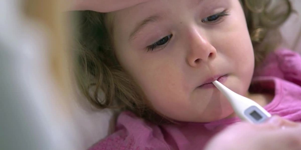 No new measles cases reported; US outbreak is fading