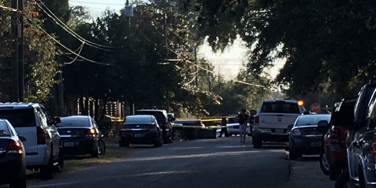 Man taken to hospital with wound to the backside after North Charleston shooting