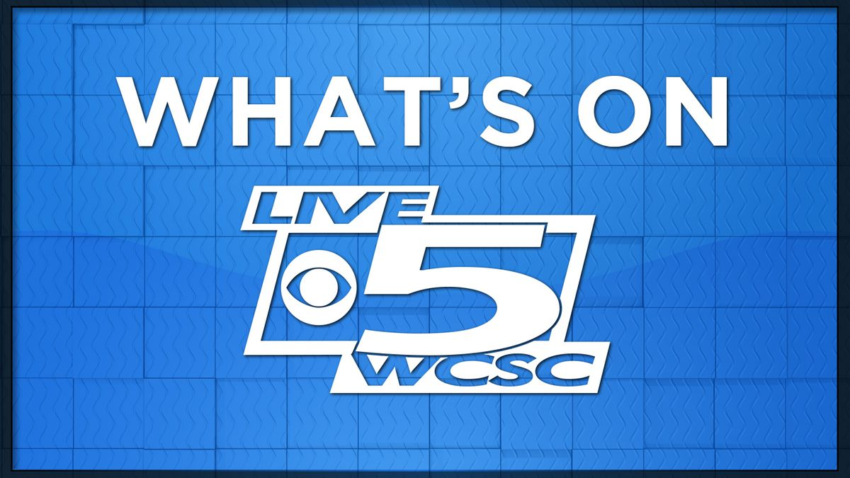 Home Wcsc Live 5 News The Lowcountry S News Leader