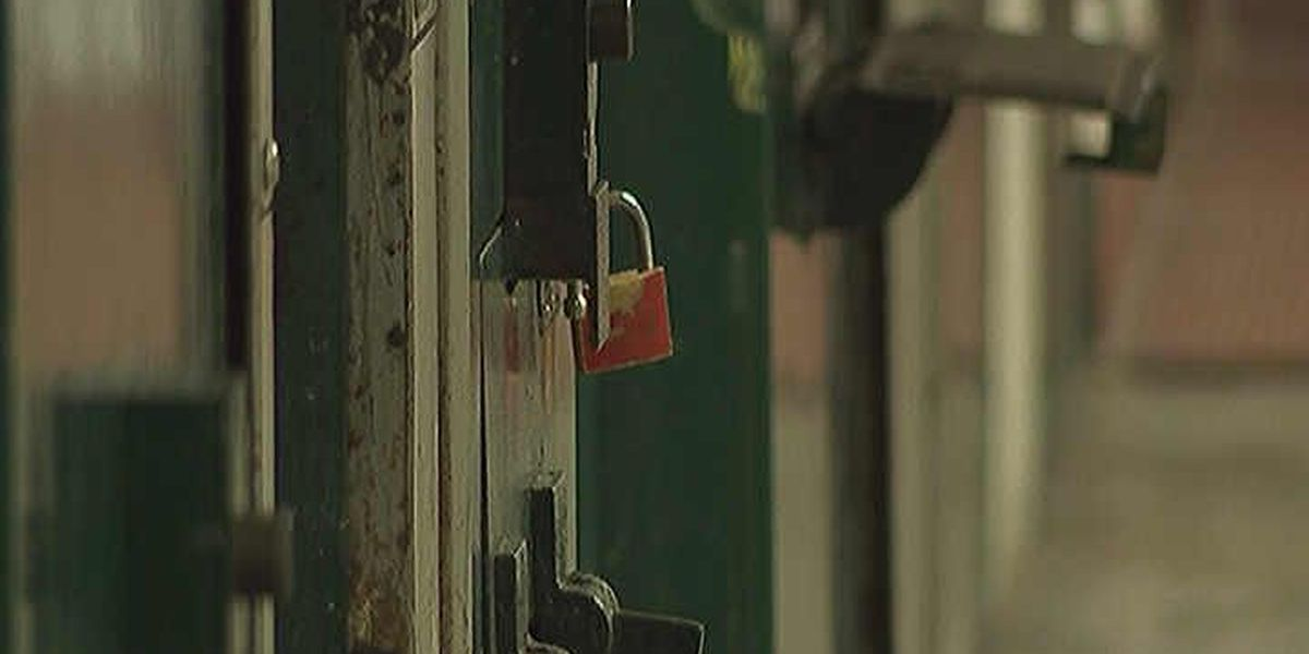 Lack of juvenile center costs local counties thousands