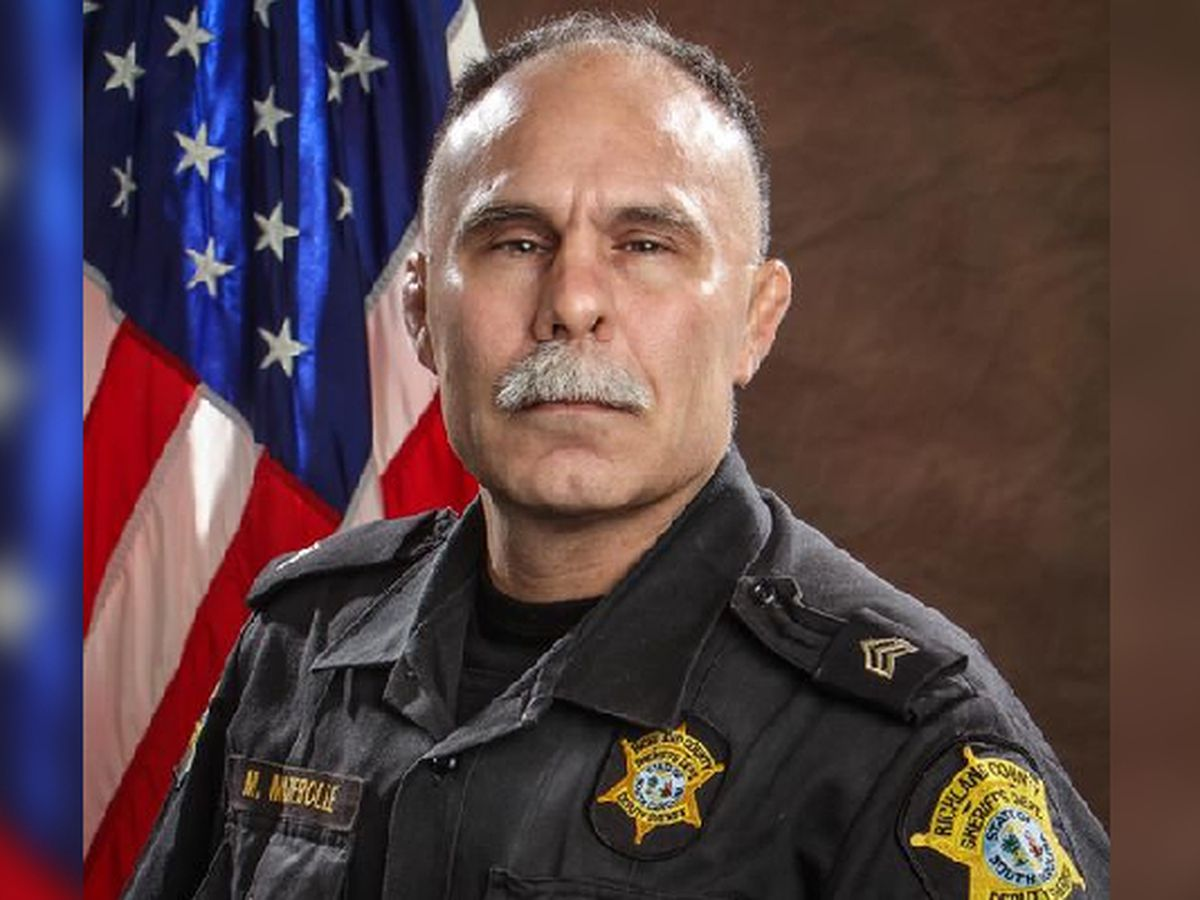 Deputy terminated after report reveals he had alcohol in his system while operating county vehicle, officials say