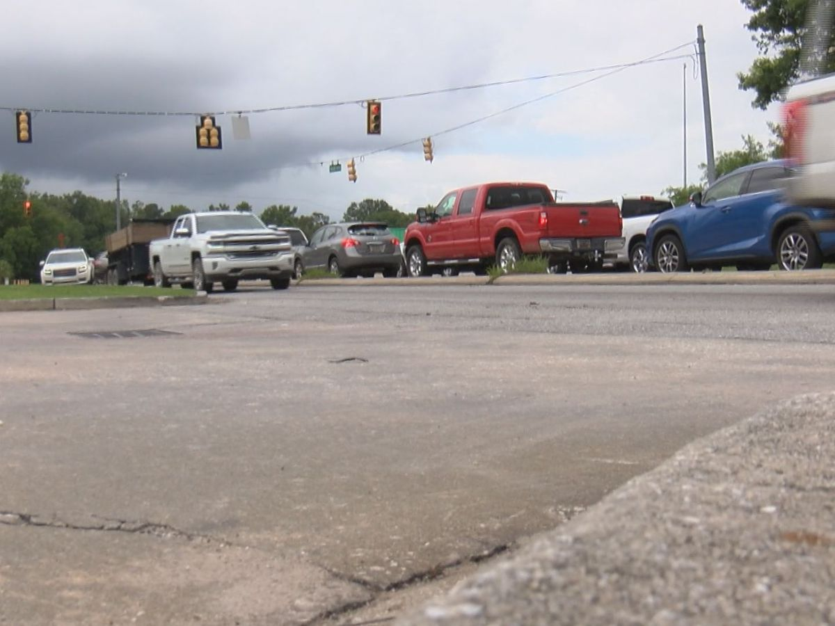 $40M going to traffic, intersection improvements for Johns Island drivers