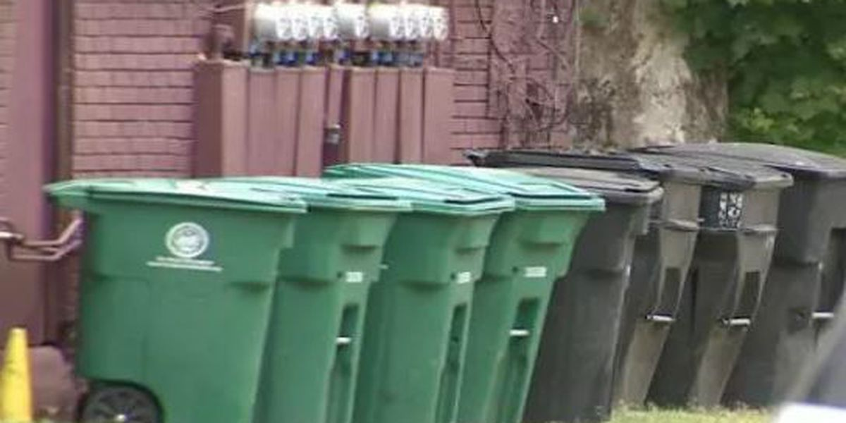town of summerville releases statement concerning issue with waste pro trash and recycling pickup. Black Bedroom Furniture Sets. Home Design Ideas