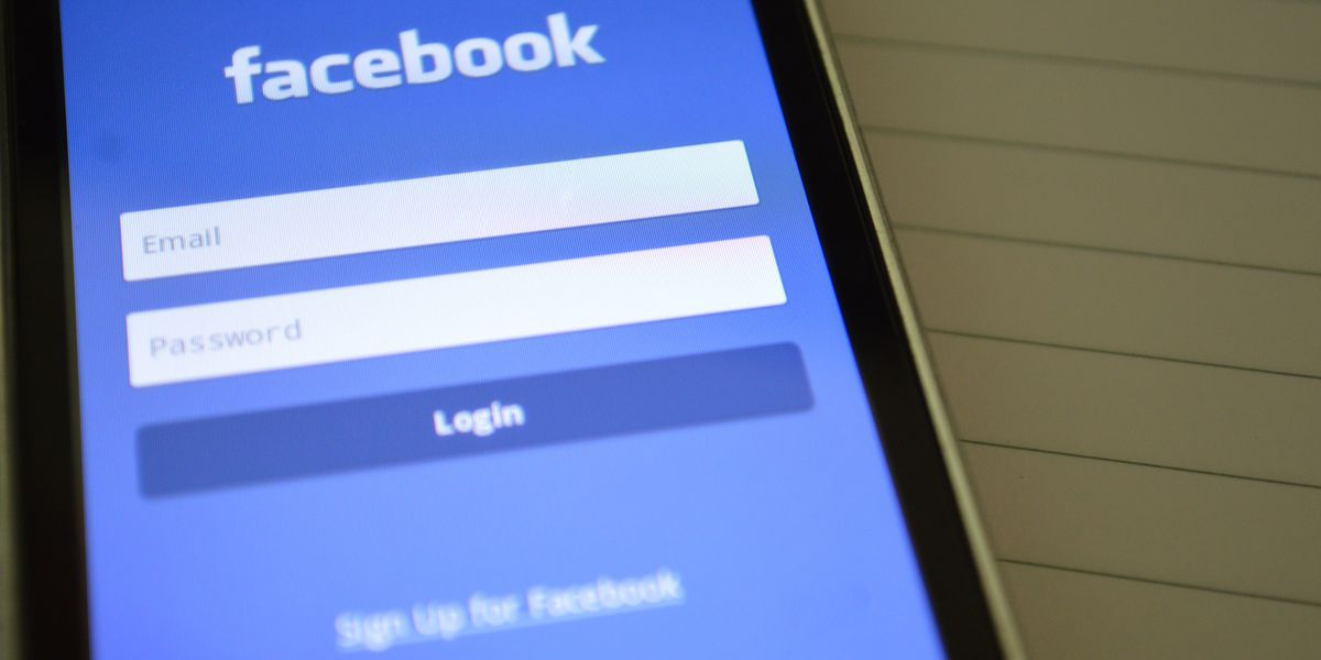 Facebook paid contractors to transcribe users' audio clips