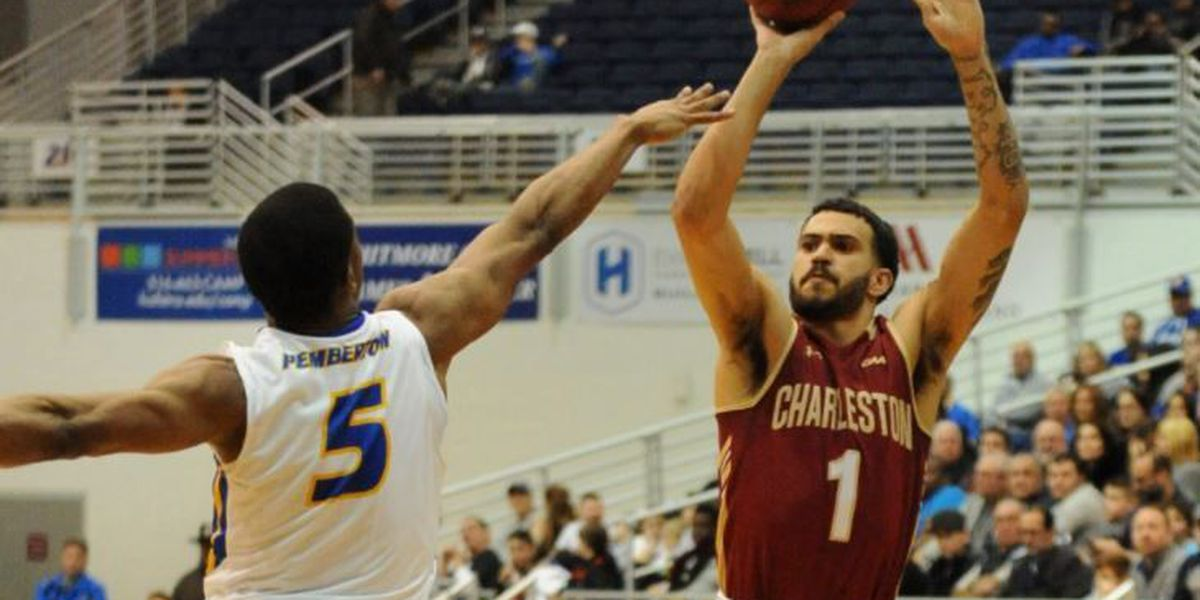 CofC clips Hofstra 86-85