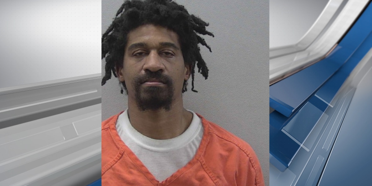 Michigan man arrested in SC charged with trafficking heroin, meth