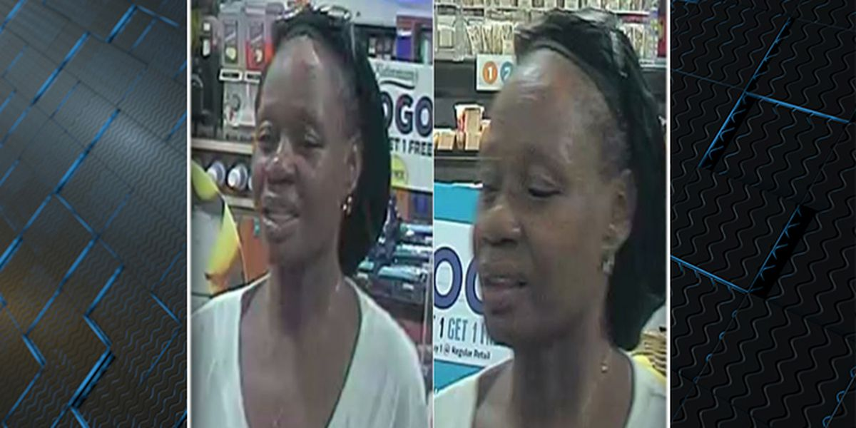 Deputies searching for woman wanted in Berkeley Co. gas station assault