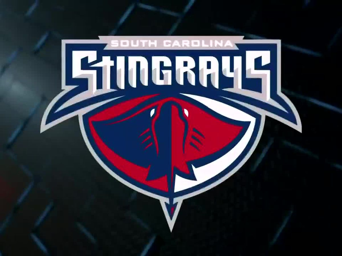 Stingrays Extend Point Streak To 9 Games In OT Loss