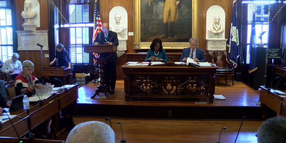 City of Charleston fills diversity manager position