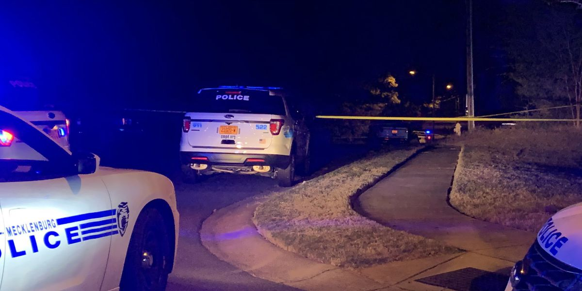 Teenager shot and killed after leaving house party in north Charlotte