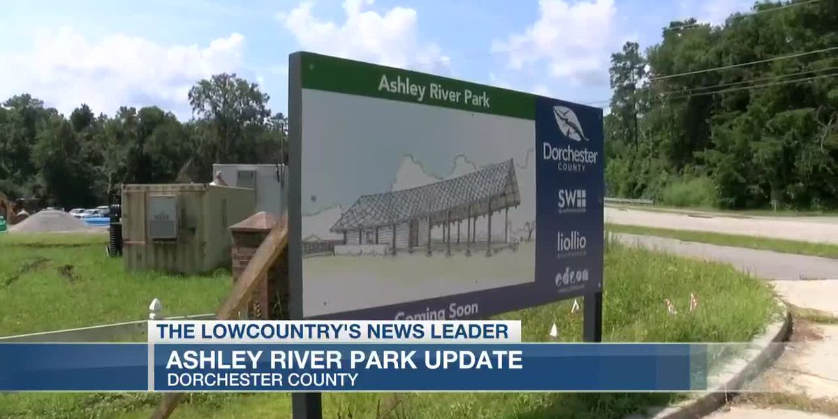 VIDEO: New 80-acre Dorchester County park to open this summer