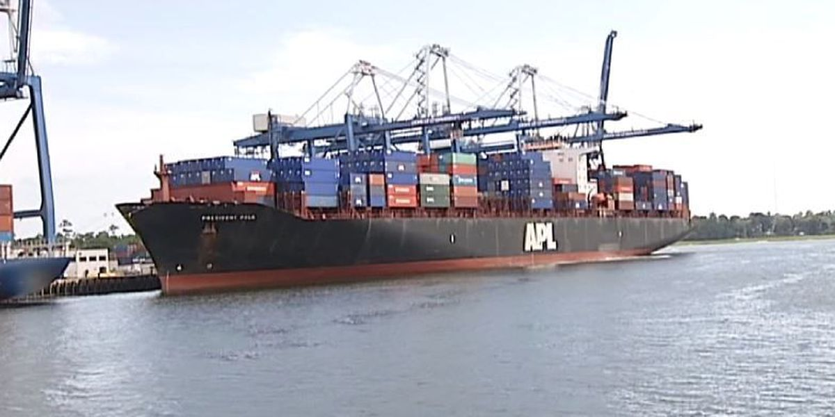 SC congressional delegation pushes U.S. Army Corps for more Charleston Harbor project funding
