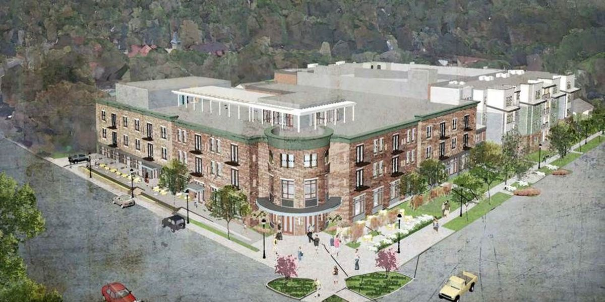 Board of Architectural Review gives green light to Dorchester hotel project