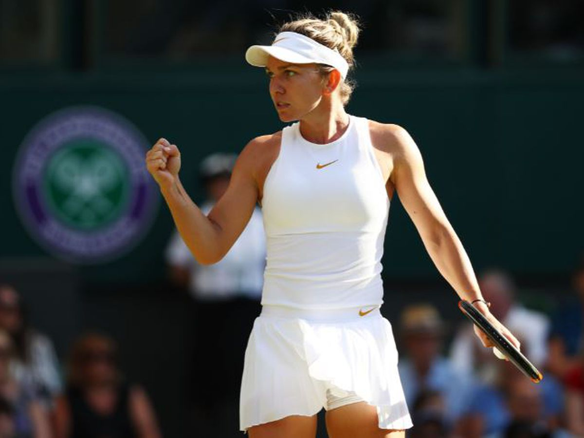 Reigning Wimbledon champion Simona Halep to play Volvo Car Open for the first time