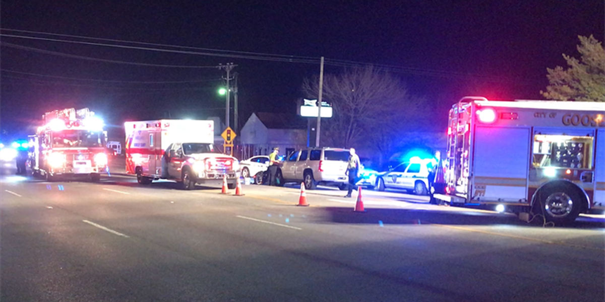 Man identified in fatal Goose Creek motorcycle accident