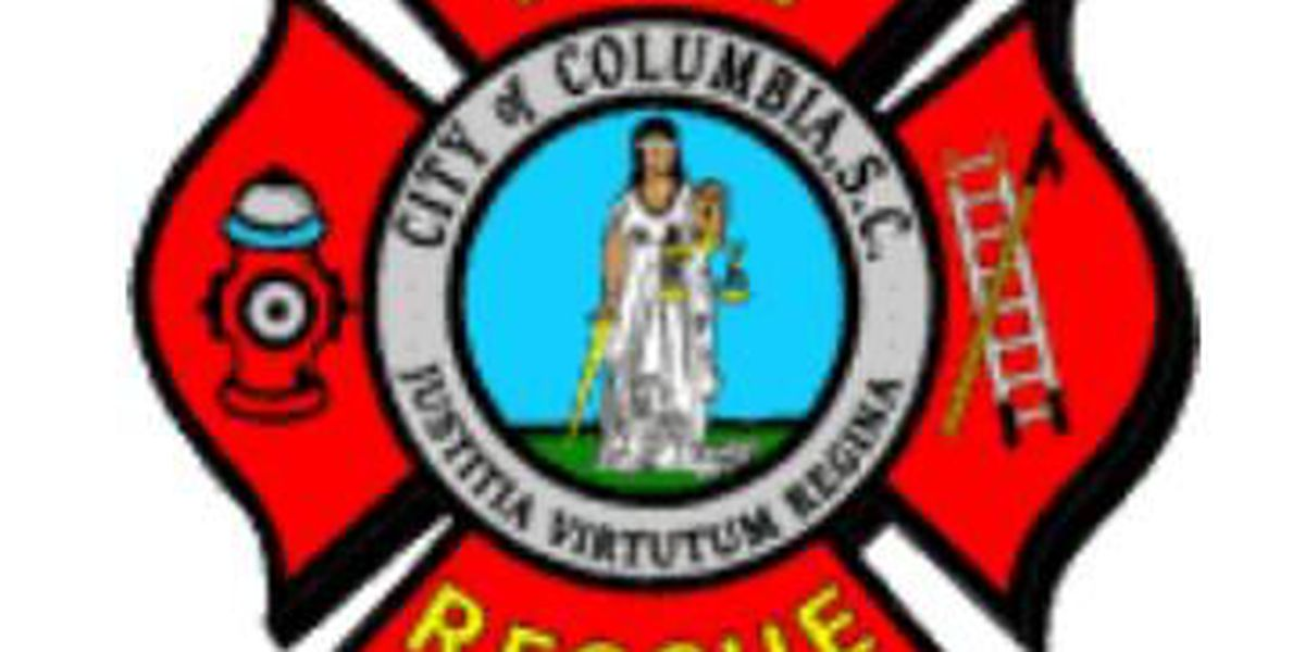 Columbia firefighter causes fire at own station