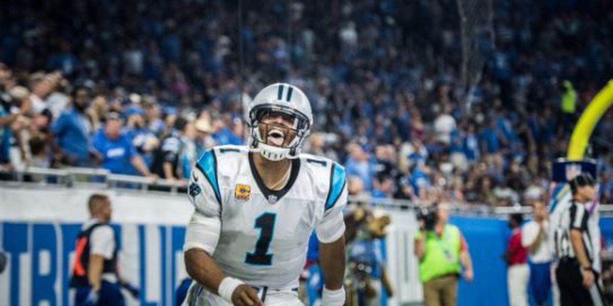 Panthers hold off Lions 27-24