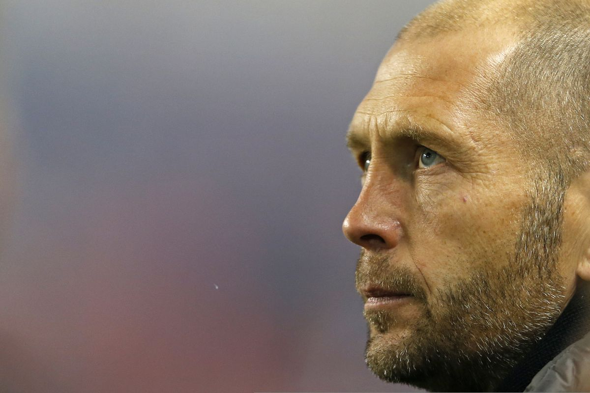 Columbus Gas Prices >> Berhalter hired as US soccer coach after World Cup failure