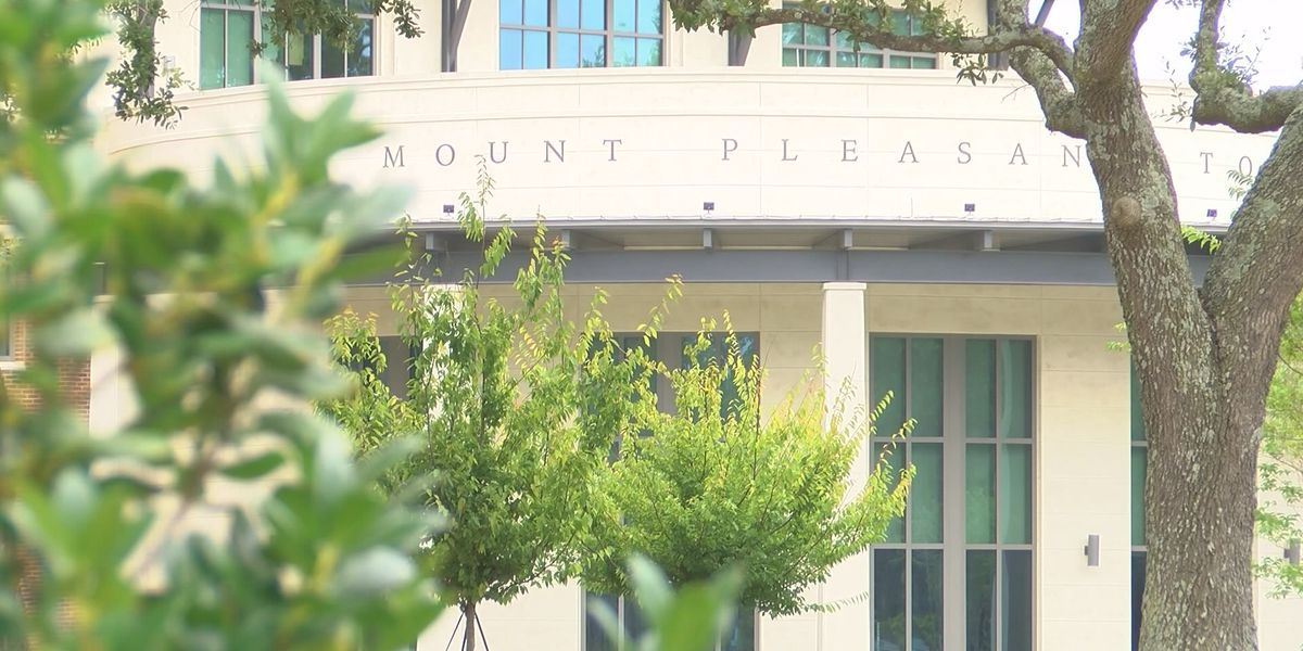 Mount Pleasant to consider social media policy for elected officials