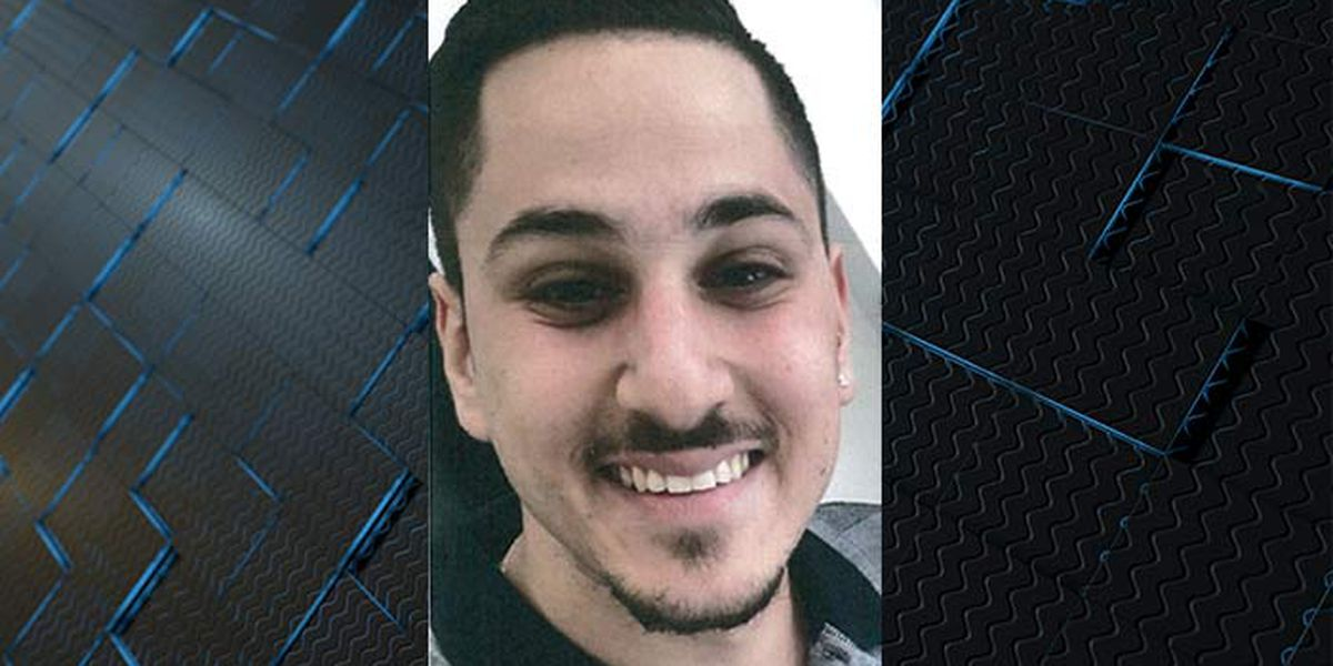 Charleston Police search for person of interest in assault case