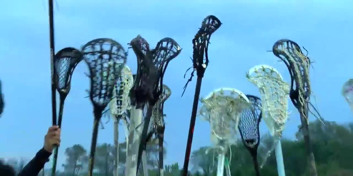 Lowcountry high school lacrosse playoff scores (4/27)