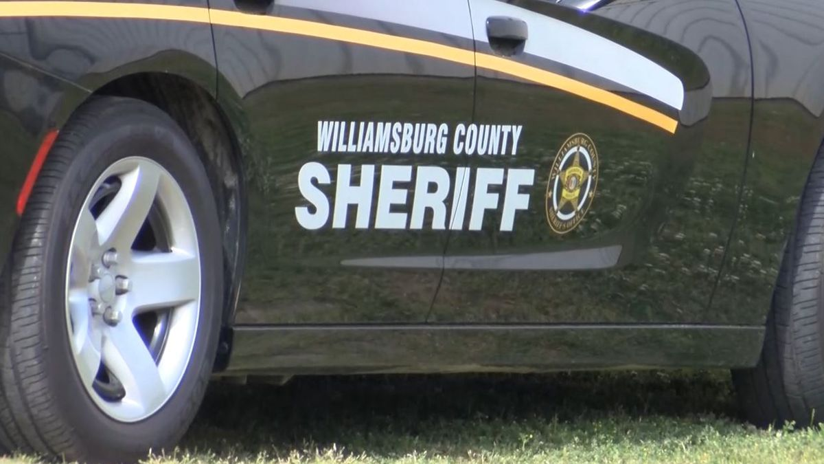 Williamsburg Civil, Magistrate and Family Courts close due to deputies' positive COVID-19 tests
