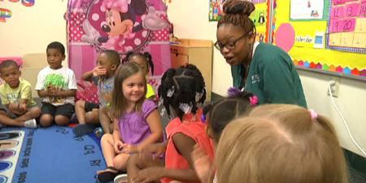 Proposed policy aims to lower child care costs