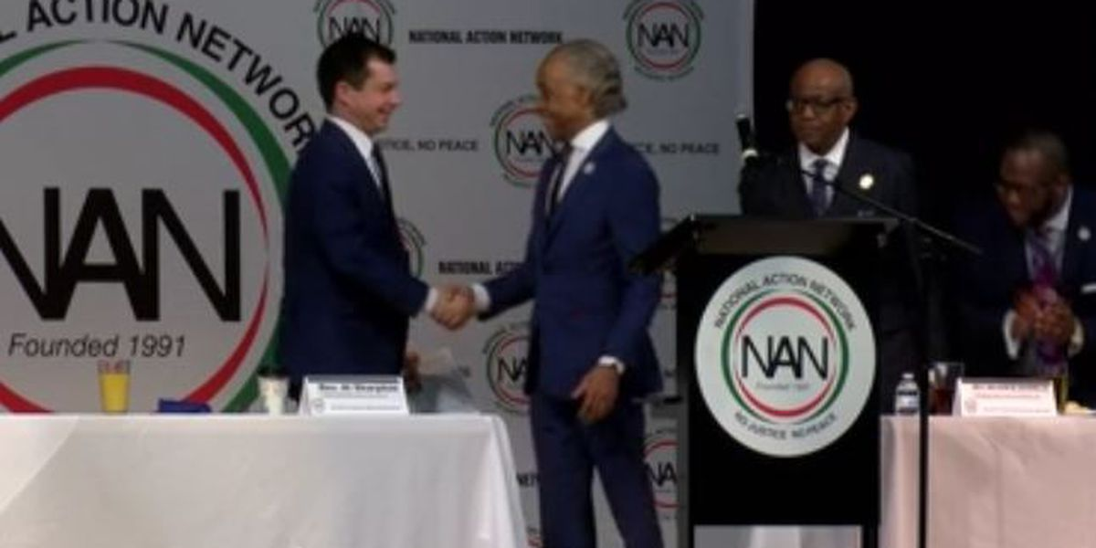 NAN hosts Democratic candidates for Ministers Breakfast