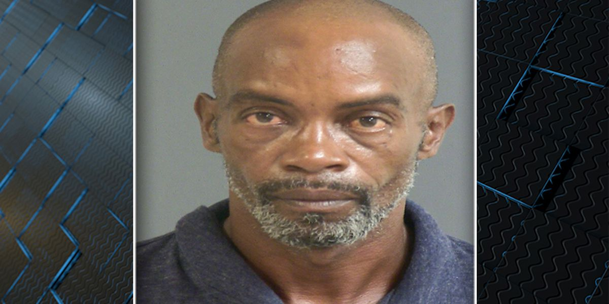 Police: Man pointed gun at girlfriend during argument over relationship