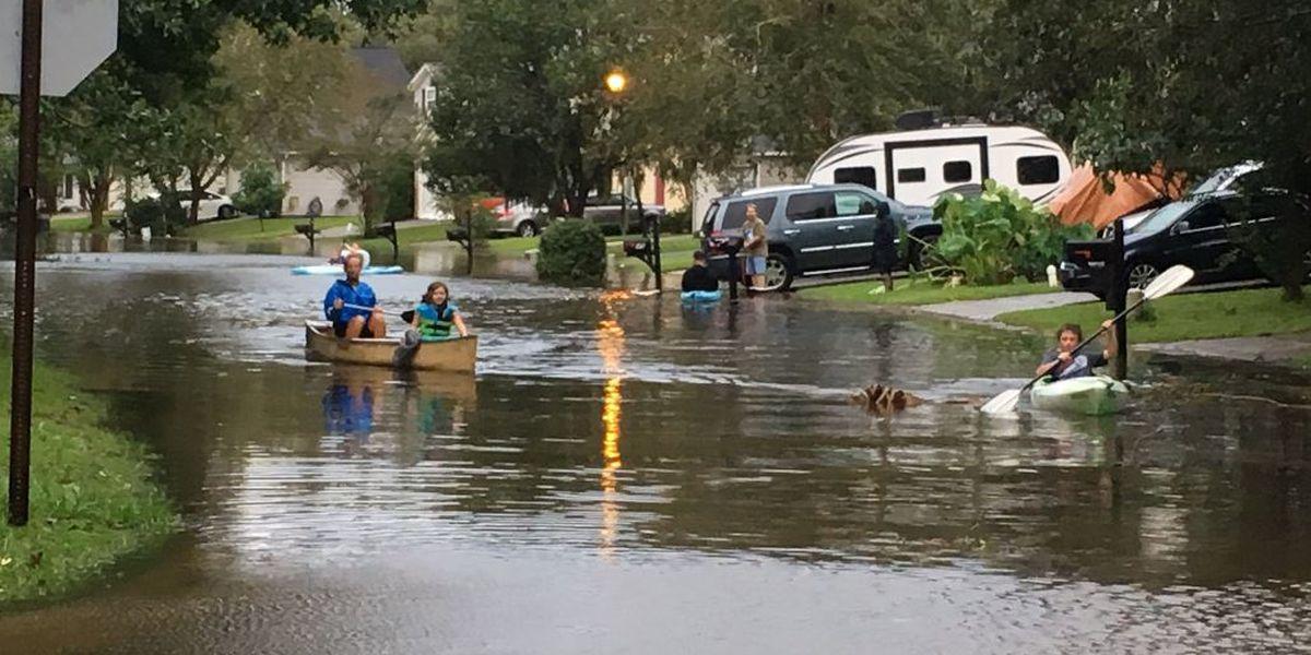 FEMA grant will allow city of Charleston to buy, demolish 3 homes