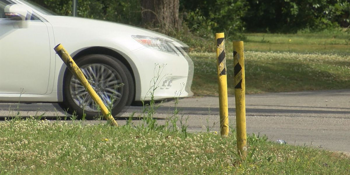 What's Driving You Crazy: 'Too many accidents' at Summerville intersection