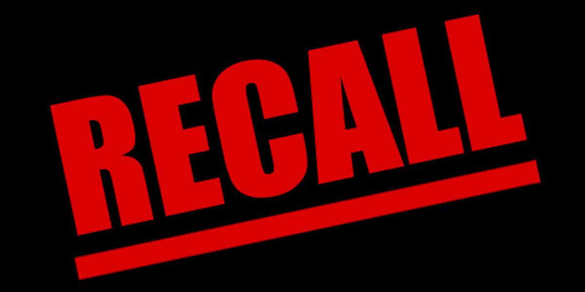 Dry dog food recalled over possible vitamin D toxicity