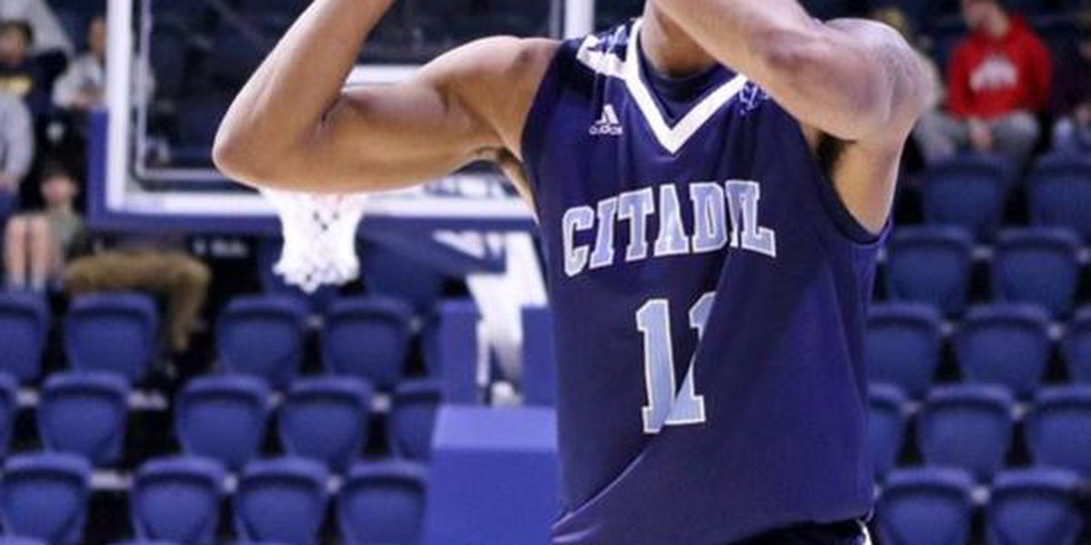 Vila leads Chattanooga over The Citadel 92-69