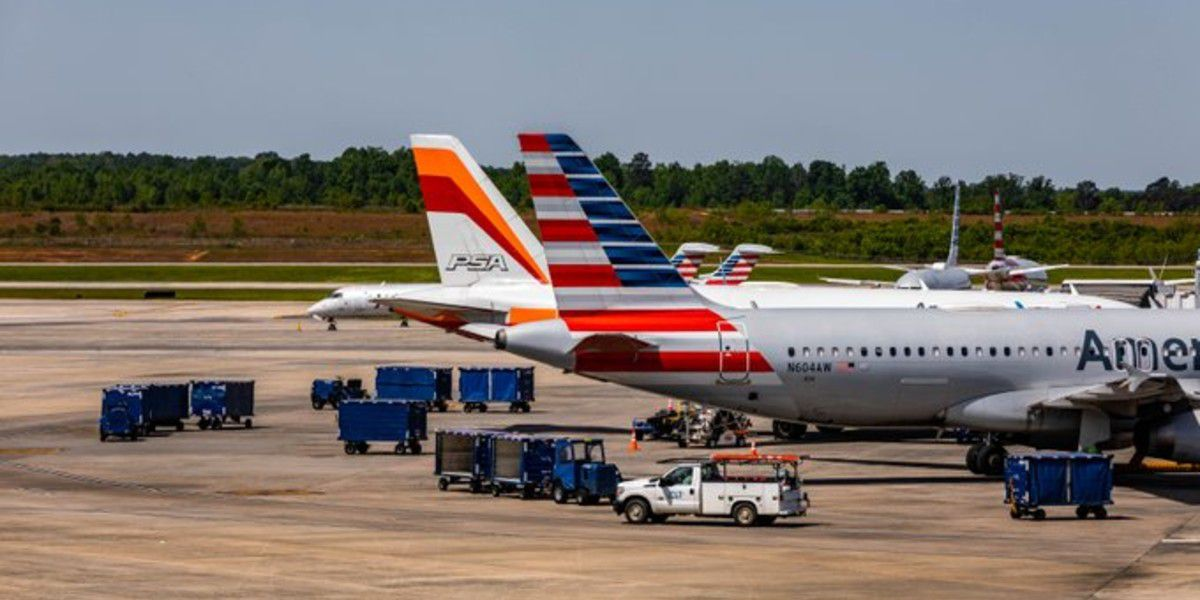 CLT Airport says some airlines may require proof of vaccine, gives other tips as travel increases