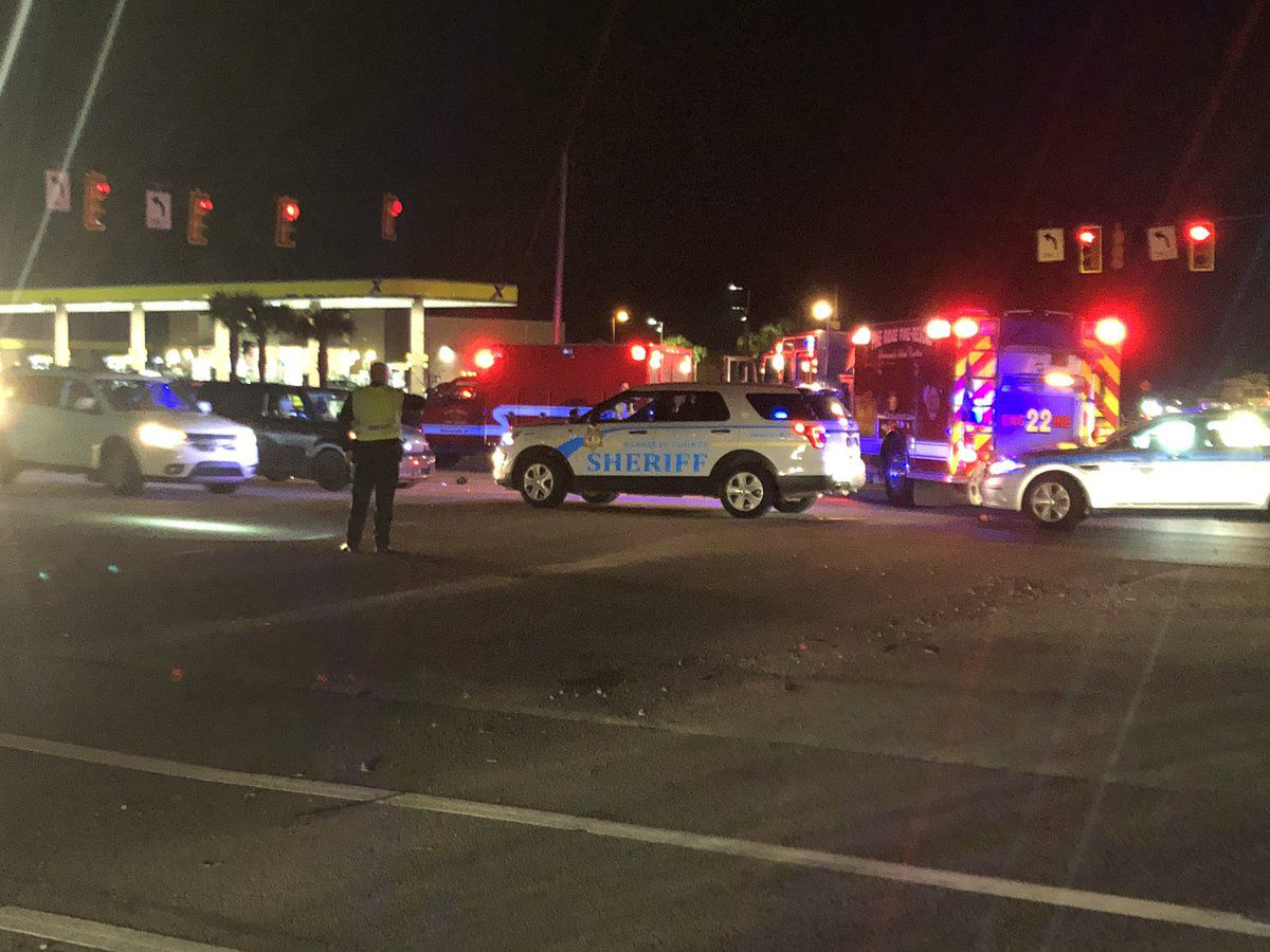 Coroner identifies victim of fatal auto-pedestrian accident in Summerville