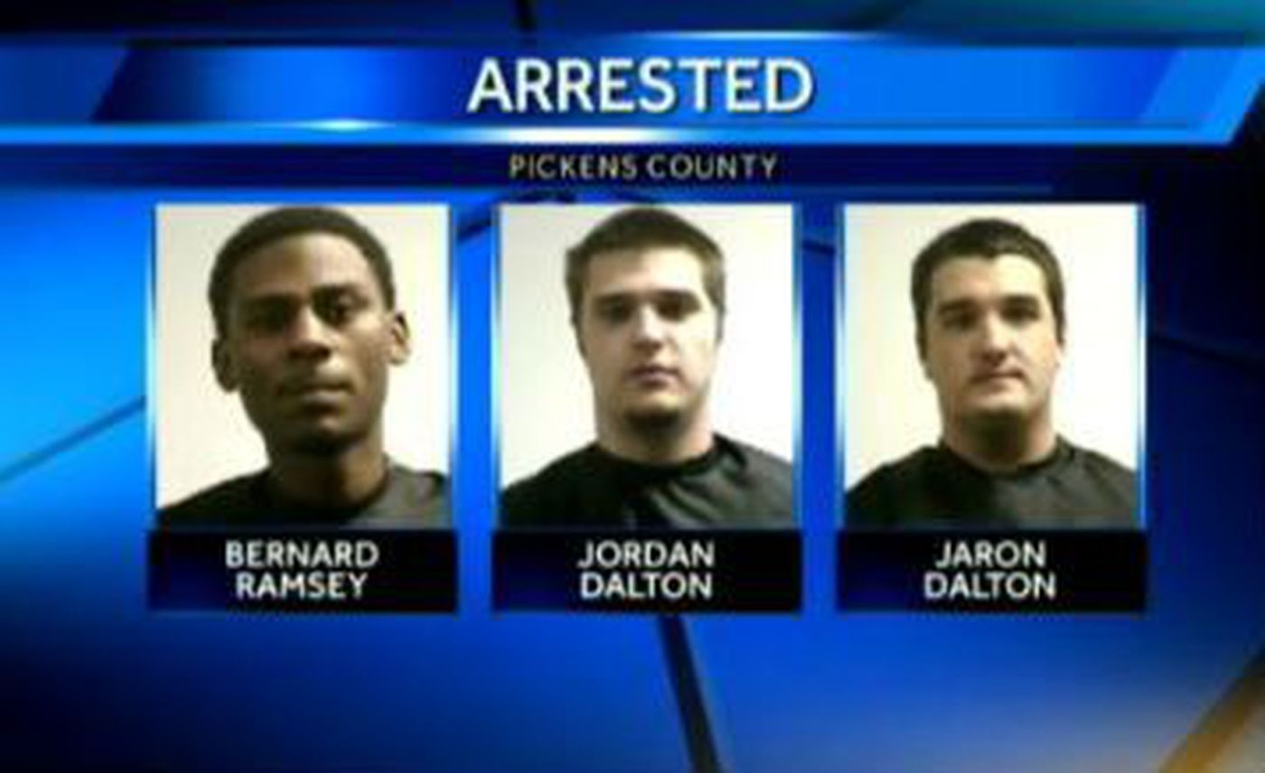 3 arrested, 1 wanted for Clemson student's murder