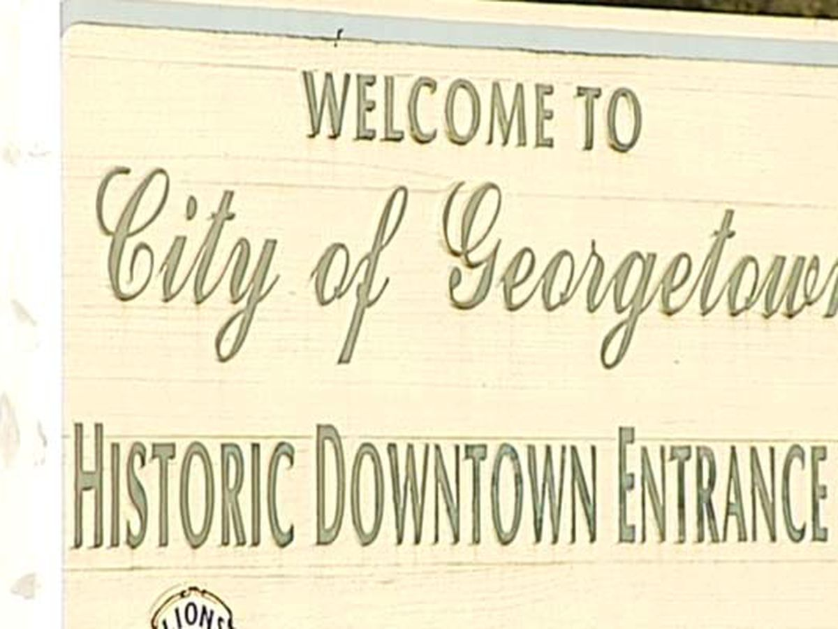 Georgetown won't issue special event permits through end of year