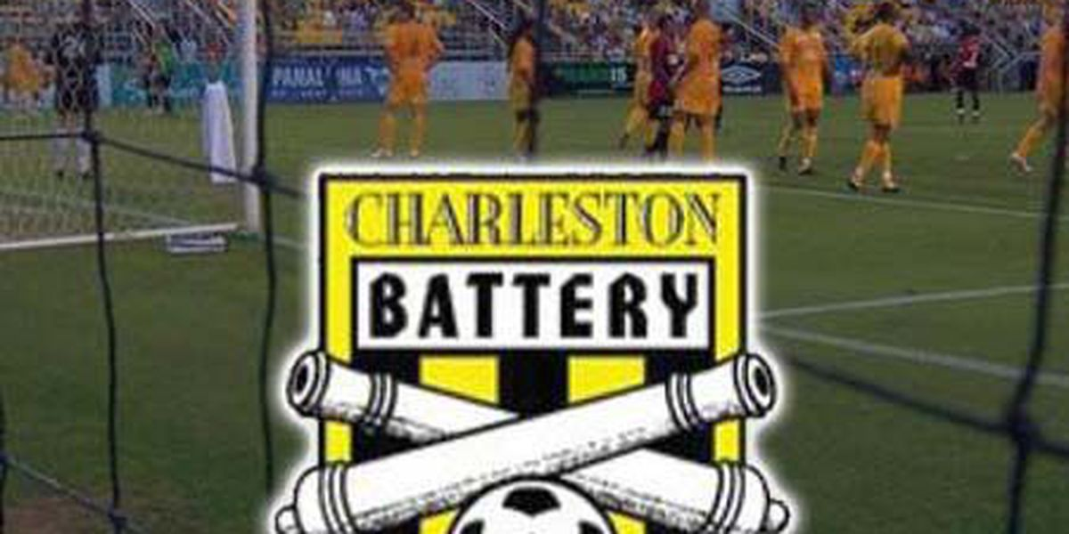 Battery's Rittmeyer named USL Player of the Week