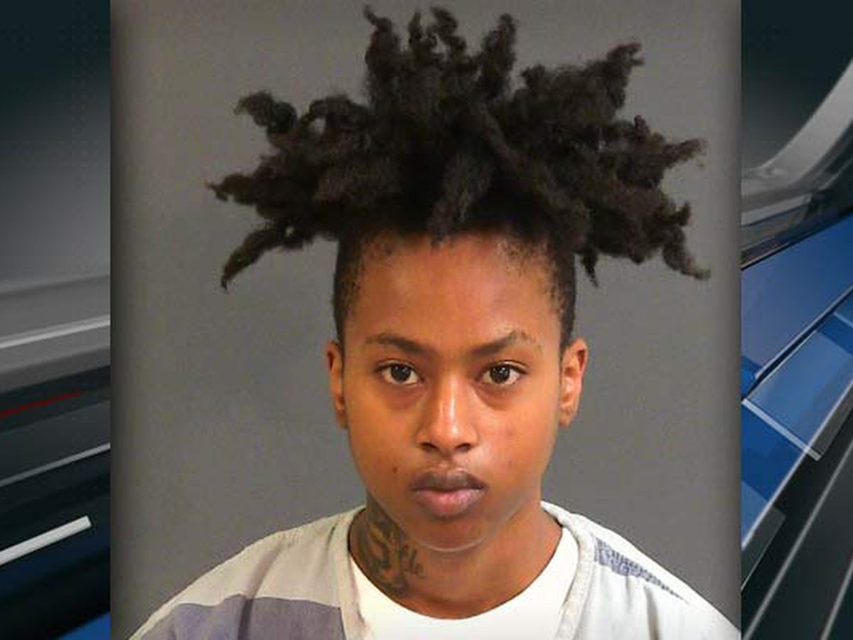 Police arrest 19-year-old in January Tanger Outlet shooting