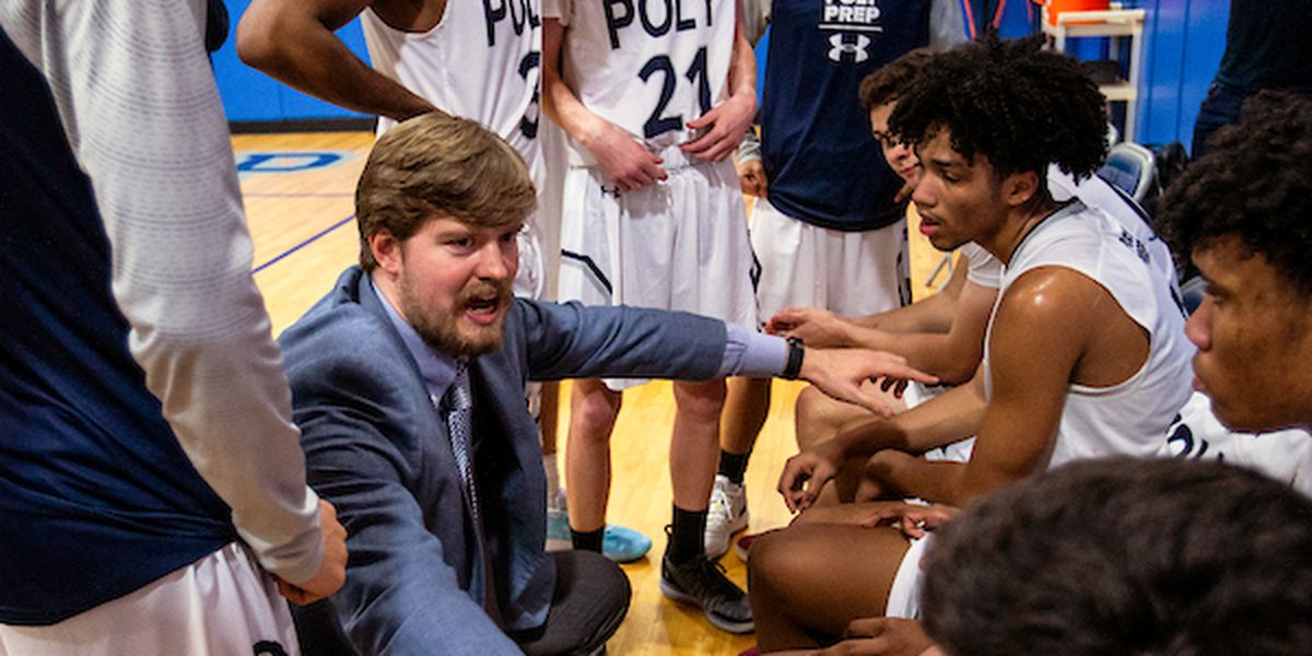 Ben Kettering named new boys basketball coach at West Ashley
