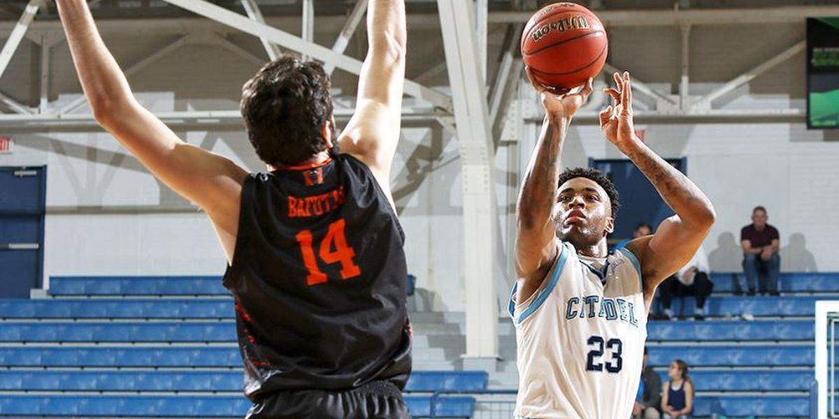 The Citadel drops 17th straight in loss to Mercer